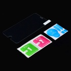Protective Tempered Glass Screen Film for IPHONE 6 PLUS - Transparent