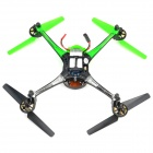 HuaXiang 2.4GHz 4-CH 6-Axi R/C Quadcopter w/ Gyroscope - Green + Black (4 x AAA)