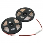 JRLED 48W 2400lm 300-SMD 3528 LED Cold White Light Strips