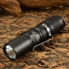 JETBeam PC10 550lm 7-Mode Cool White LED Tactical Flashlight - Black (1 x CR123A)