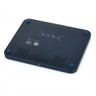 B22C Android 4.2.2 Dual-Core TV BOX avec RAM 1GB / 4GB ROM + Souris Bluetooth - Noir + Bleu (US Plugs)