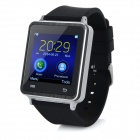 "iradish i7 1.54"" TFT Touch Bluetooth V3.0 Smart Watch w/ Remote Shutter / Pedometer / Sleep Monitor"