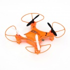 CX CX-023 360-Grad-Eversion Mini 4-CH 2,4-GHz-Funksteuerung R / C Quadcopter w / Gyro - Orange