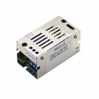 BR10-1B Voltage Regulator Power Supply w/ Metal Shell - Silver (AC 90~264V)