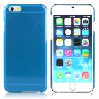 "ENKAY Protective PC Back Case for IPHONE 6 4.7"" - Deep Blue"