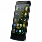 Mijue M580 Android 4.4 Quad Core WCDMA Smart Phone w / 5.5 '', 1GB RAM, 8GB ROM, WiFi, GPS