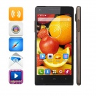 "Kingsing K3 Dual-Core Android 4.2 WCDMA Phone w/ 4.7"" QHD IPS, 4GB ROM, GPS - Black"