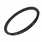 NISI 52mm PRO UV Ultra Violet Professional Lens Filter Protector for Nikon Canon Sony Olympus Camera