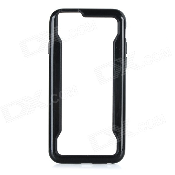 Protective TPU Bumper Frame Case for IPHONE 6 4.7 - Black