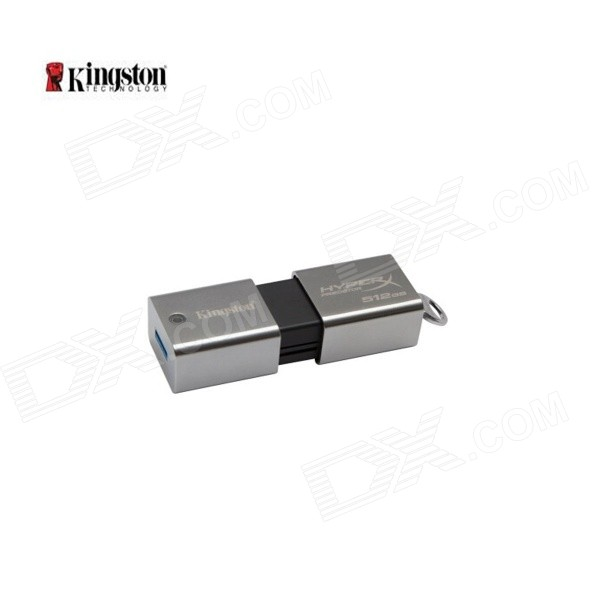 Kingston Data Traveler HyperX Predator USB 3.0 Flash Drive (DTHXP30/512GB)