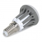 R39-CW 2.5W E14 230lm Cold White Light LED Bulbs (220~240V / 5PCS)
