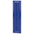 SYB-120 Universal 700-Point Circuit Board Breadboard - Deep Blue