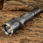 JETBeam 3M PRO 1100lm 5-Mode Cool White LED Flashlight - Black Grey