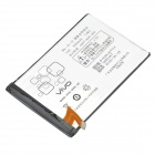 Replacement 3.8V 1880mAh Battery for Vivo BBK XPLAY X3SW X3S - Silver