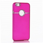 "Scratch Resistant Hard Back Case for IPHONE 6 4.7"" - Deep Pink"