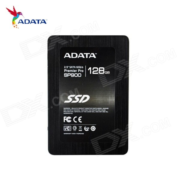 ADATA USA Premier Pro 2.5-Inch 128GB SATA III MLC Internal Solid State Drive ASP900S3-128GM-C kingfast ssd 128gb sata iii 6gb s 2 5 inch solid state drive 7mm internal ssd 128 cache hard disk for laptop disktop