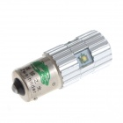 Zweihnder 1156 25W 2400lm 6500K 4-LED White Light Bulb for Reversing Lamp (12-24V / 2 PCS)