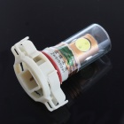 Zweihnder H16 15W 1400lm 6500K 4 x LED White Light Bulb Car Reverse Lampe (12 ~ 4V / 2 STK)