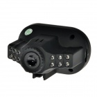"Utility IR 1.5"" TFT LCD Screen Full HD 1080P Car DVR Camcorder w/ G-sensor, 12-LED Night Vision"