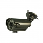 IPCC-B24 Waterproof Outdoor Onvif 1080P 2.8~12mm Varifocal Lens Wi-Fi P2P H.264 IP Camera w/ IR Cut