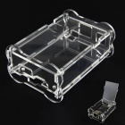Acrylic Case Box for BeagleBone Black - Transparent
