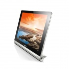 "Lenovo B6000-F YOGA 8 ""Android 4.2 Quad-core Tablet PC w / 1 GB RAM, 16 GB ROM, Wi-Fi, GPS - Zilver"