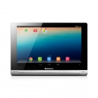 "Lenovo B6000-H YOGA 8 ""Android 4.2 Quad-Core 3G WCDMA Tablet PC ж / 1GB RAM, 16GB ROM, GPS - Серебряный"