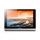 "Lenovo B8000-F YOGA 10"" Android 4.2 Quad-core Tablet PC w/ 1GB RAM, 16GB ROM, Wi-Fi, GPS - Silver"