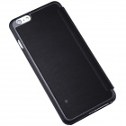 "Nillkin Rain Series Protective PU Leather + PC Case for IPHONE 6 PLUS 5.5"" - Black"