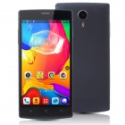 "F7 MTK6582 Quad-Core Android 4.4 WCDMA Bar Phone w/ 5.0"" QHD, 8GB ROM, GPS, WiFi - Black"