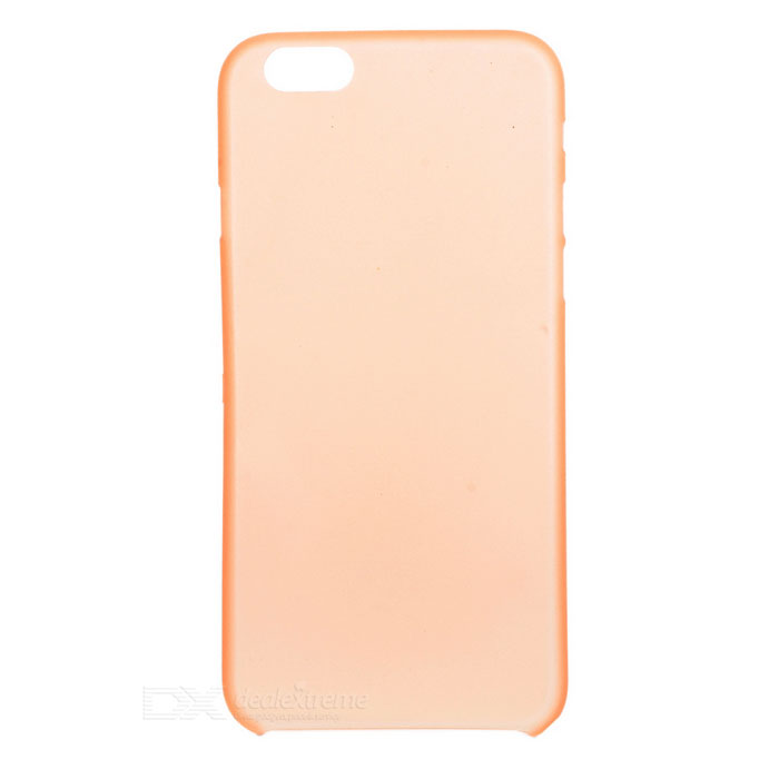 0.3mm Ultra-thin Protective PC Back Case for IPHONE 6 4.7