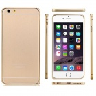"Metal Bumper Framce for IPHONE 6 PLUS 5.5"" - Golden"