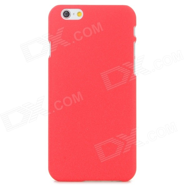 Matte Protective PC Back Case for IPHONE 6 4.7