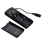 External Flash Battery Pack for Canon 580EX II/580EX/MR-14EX/MT-24X (8*AA/CP-E4)