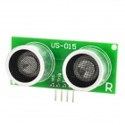 Ultrasonic Sensor Distance Measuring Module - Green