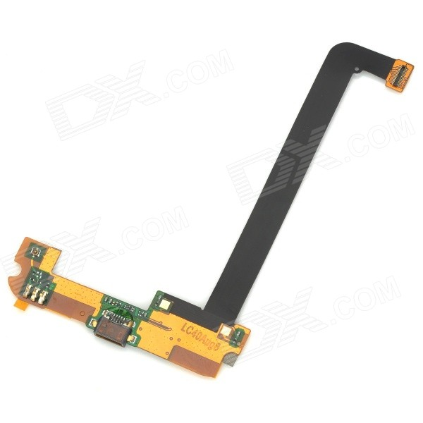 Replacement Cell Phone Internal Tail Plug Charging Flex Cable for Xiaomi 2A replacement charging tail plug connector flex cable for iphone 6 4 7 black blue multi colored