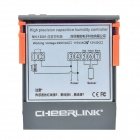 CHEERLINK MH13001 3W Microcomputer Humidity Controller (AC 110V)