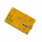 MaiTech DC / DC Módulo Power Boost / Universal Electric Vehicle Charging Module - Amarelo