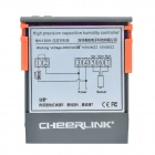 CHEERLINK MH13001 3W Microcomputer Humidity Controller (AC 220V)