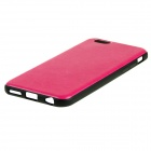 "Hat-Prince Protective Silicone Back Case for IPHONE 6 4.7"" - Deep Pink"