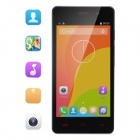 "Bluboo X3 Android 4.4 Quad Core WCDMA Smartphone w/ 4.5"" IPS, GPS, WiFi, Bluetooth, 4GB ROM - Black"