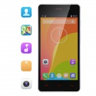 "Bluboo X3 Android 4.4 Quad Core WCDMA Smartphone w/ 4.5"" IPS, GPS, WiFi, Bluetooth, 4GB ROM - White"