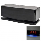 DOSS DS-1088 Bluetooth V2.0 + EDR Speaker w/ USB 2.0 / 3.5mm / FM / TF + Remote Control - Black