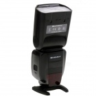 Shanny SN600SC High Speed 1/8000s 1000lm ETTL GN62 Master Flash Speedlite for Canon 600EX-RT - Black