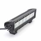 "MZ 11 ""30W 2250lm 90 ° Flood Beam 6-LED looplamp Bar rijden off-road lamp (10 ~ 30V)"