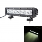 "MZ 11"" 30W 2250lm 6-LED 30° Spot Beam Worklight Bar Driving Off-road Lamp (10~30V)"