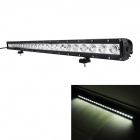 "MZ 39"" 120W 9000lm 24-LED Spot Flood Combo Beam Worklight Bar Driving Off-road Lamp (10~30V)"