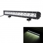 "MZ 30 ° Spot-Beam-20 ""60W 12 x Cree XT-E 4500lm Arbeitsscheinwerfer Bar Driving Off-Road Jeep 4WD Lampe (10 ~ 30V)"