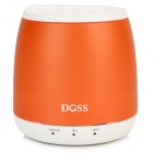 DOSS DS-1188S Gesture Sensor Control Wireless Bluetooth Speaker w/ TF Slot / Handsfree Call - Orange