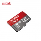 SanDisk Micro SDXC Memory Card w/ Adapter (32GB / Class 10)